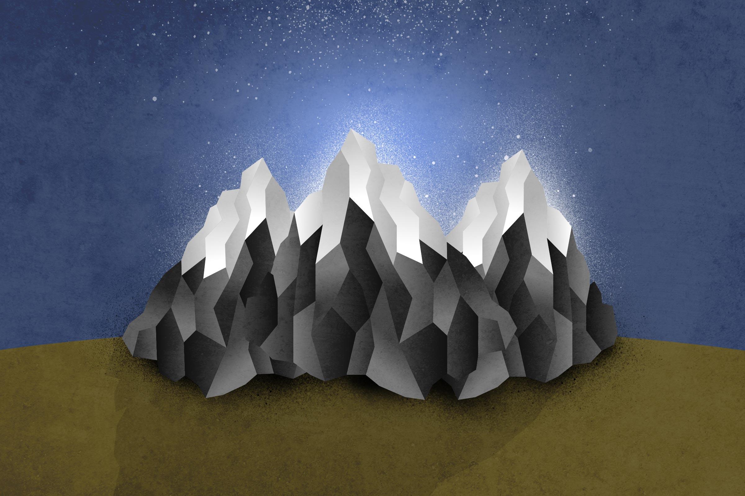 Mountains@x