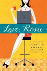 Love, Rosie, by Cecelia Ahern