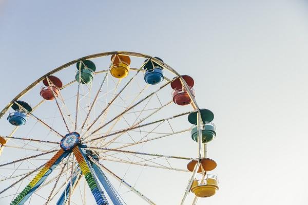 carnival ferris wheel  jpeg