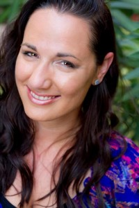 Author photo jennifer armentrout