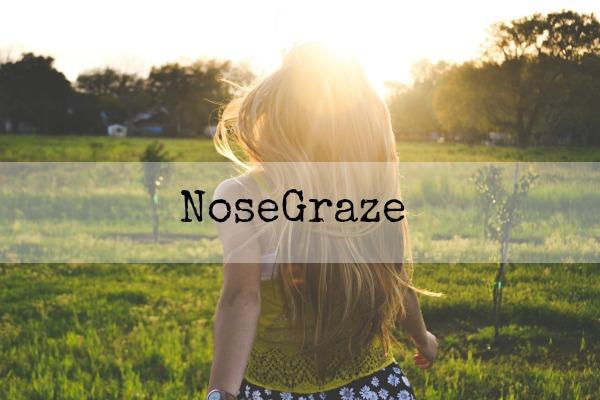 blogroll nosegraze