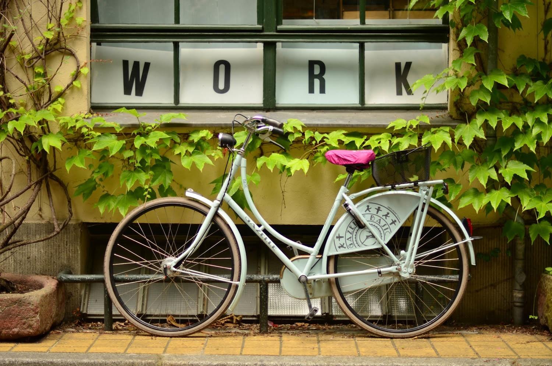 work sign with bike jpeg