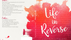 Cover Reveal: Life in Reverse, by Beth Michele
