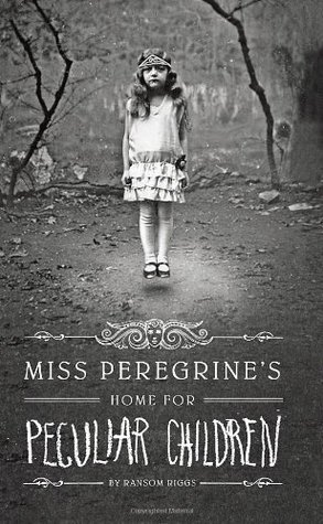 Miss Peregrine's Home for Peculiar Children – The Movie!