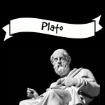 Plato Quote - Literary Laundry List