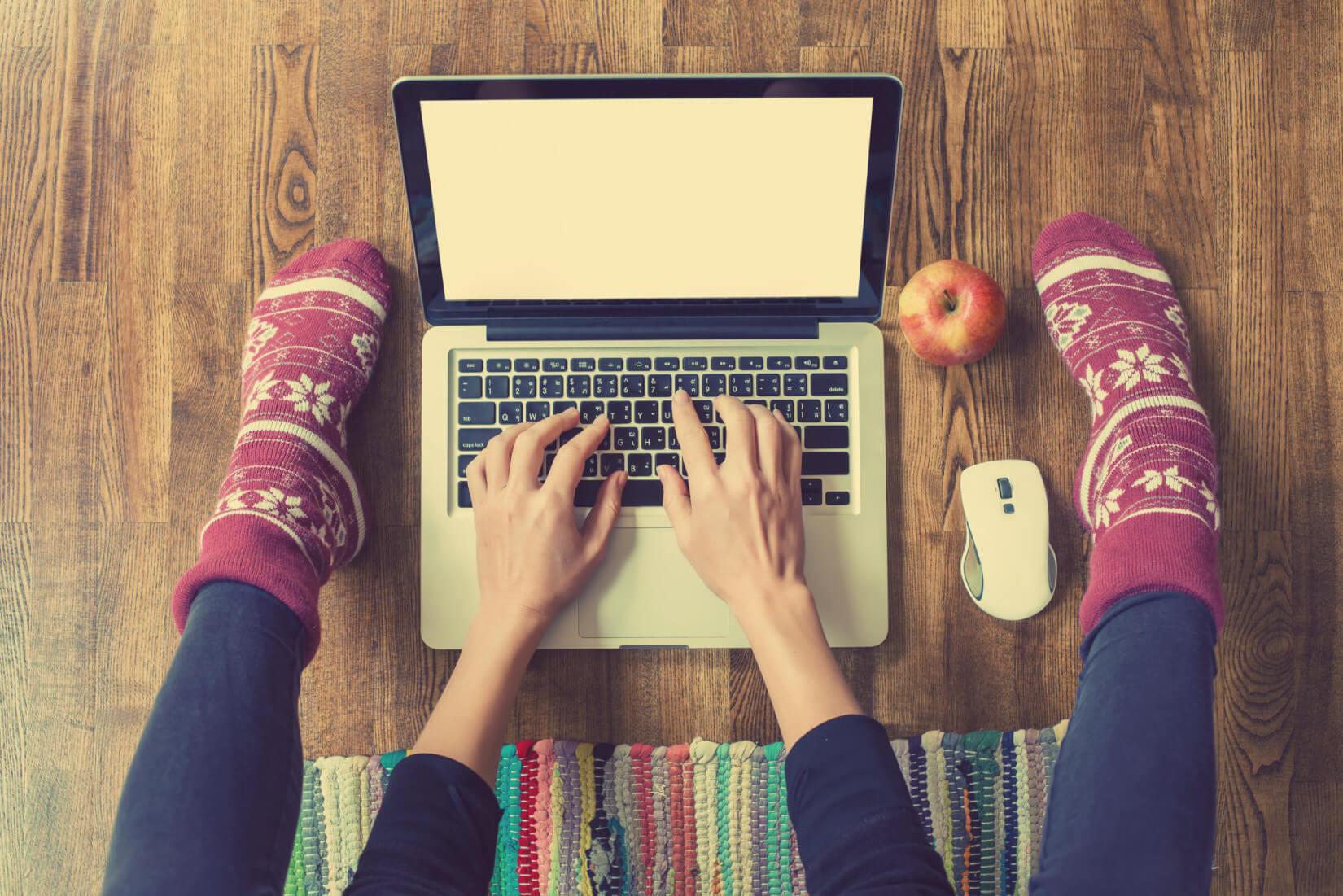 freelance writer shutterstock  e