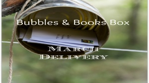 Bubbles and Books Box – The Luxe Box