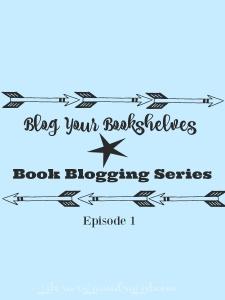 Blog Your Bookshelves, Blog Series - Literary Laundry List