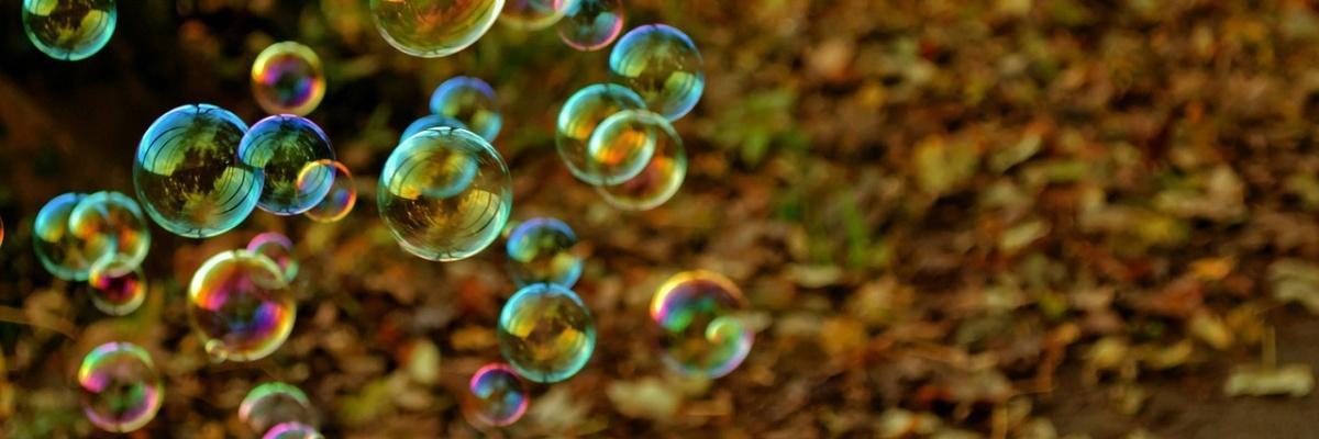 BubblesBeenPopped,MarchWrap UpandBloggerFail LiteraryLaundryList