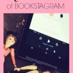 Enter the World of Bookstagram on Instagram - Literary Laundry List