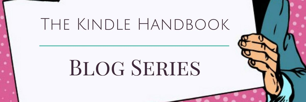 The Kindle Handbook - Literary Laundry List